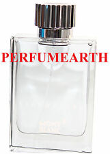 Mont Blanc Starwalker Tster 2.5/2.6 oz Edt Spray By Mont Blanc New For Men Tster