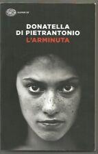 L'ARMINUTA-DONATELLA DI PIETRANTONIO-SUPER ET-EINAUDI-2019