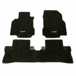 2009-2014 Nissan Cube Black Carpeted Floor Mats last in stock then no more!!!