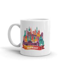 Belle Allemagne Mug-idée cadeau Allemagne Berlin Munich Hambourg Francfort #7903