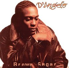 D'Angelo - Brown Sugar [New Vinyl] Explicit, Ltd Ed
