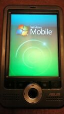 Asus MyPal A696 - Vintage PDA with GPS
