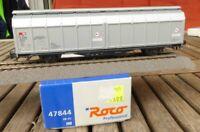 Roco 47844 H0 Güterwagen Schiebewandwagen Hbbillns der SBB Ep.4/6, falsche OVP