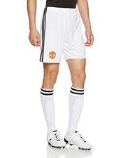 Maillots de football de clubs anglais blancs adidas manchester united