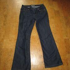 CAbi Dark Wash Jeans, Size 6