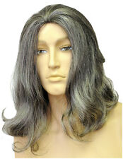 Realistic Biblical Disciples Jesus Reenactment Peluca Role play Costume long Wig