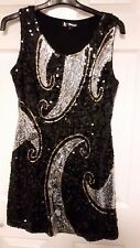 NEW LADIES COCKTAIL DRESS (Size M)