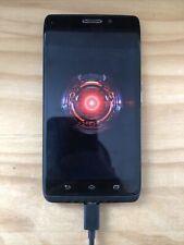 Motorola Droid Maxx Cellphone (Black/16GB) Verizon