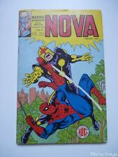 Comics Marvel Collection Super Héros - NOVA N°12 / 10 Janvier 1979 [ VF ]