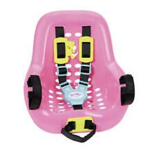 BABY born Play& Fun Fahrradsitz