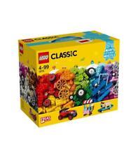 Lego Classic ladrillos S/ruedas 10715