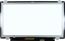 "NEW REPLACEMENT 14.0"" LAPTOP LED FHD DISPLAY SCREEN FOR IBM LENOVO FRU 04X5916"