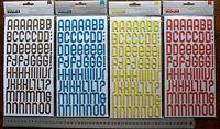 BOARDWALK ChipboardThickerSticker Av1.5x3cm AC-3 Glitter - 1 Woodgrain ChoiceL3R