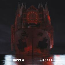 RIZZLA - ADEPTA (LP+MP3)   VINYL LP + MP3 NEW+