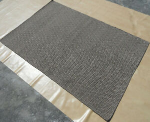 Handmade Afghan Turkish Kilim Floor Rug 180 X 120 cm Wool Kilim Deco Rug