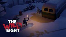 The Wild Eight (PC, Steam Key)