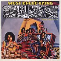 West; Bruce And Laing - Whatever Turns You On NEW CD