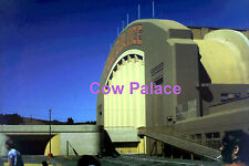 ELVIS PRESLEY RELATED COW PALACE CONCERT PLACE CALIFORNIA PHOTO CANDID