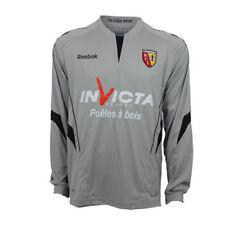 Camisetas de fútbol de manga larga talla XXL