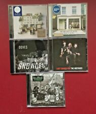 Doves /Hostages /Raconteurs / Magic Numbers /Mumford & Sons Cds