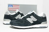 New Balance Men's M1400NV J Crew Navy Blue Made in USA Shoes