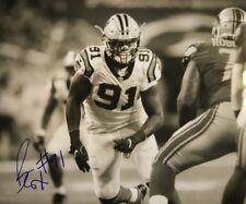 Bryan Cox Jr Hand Signed 8x10 Autographed Photo w COA