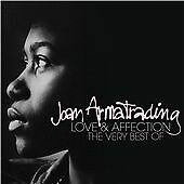Joan Armatrading - Love & Affection (The Very Best Of, 2013)