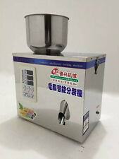 1-25g Automatic Weighing and Packing machine for Particle Powder Tea Bag 220V Y