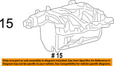 FORD OEM-Intake Manifold 9L3Z9424H