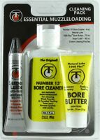 Thompson Center Essential Black Powder Cleaning Pack~31007217