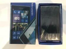 NEW Nokia Lumia 925 16GB Mobile Phone *UNLOCKED* Black *6 MONTHS WARRANTY*