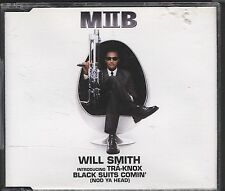 Will Smith - Black Suits Comin CD (Single)