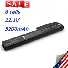 Laptop Battery for HP EliteBook 8530p 8530W 8540P 8540W 8730p 8740W 493976-001