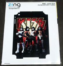 KISS Love Gun iPad Mini Skin