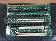 HP Vectra Riser Card 5183-2760 / 3x 16 Bit ISA 3x PCI / VL 6-350 Raiser