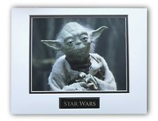 STAR WARS DARTH VADER MATTED LICENSED 8X10 PHOTO FOR FRAME 11X14 A NEW HOPE
