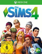Die Sims 4 Xbox One Download
