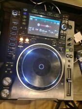 Pioneer CDJ 2000 NXS 2 NXS2 Nexus Multi USB CD SD MIDI DJ Players USED