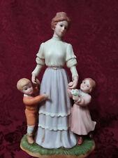"Home Interiors Homco Vintage Figurine ""Teachers Pet"" 14033-01/Free Shipping"