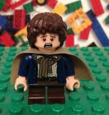 LEGO LORD OF THE RINGS  PIPPIN  Minifigure 9473 Hobbit