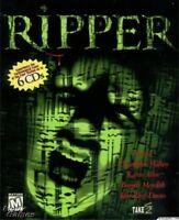 RIPPER PC GAME +1Click Windows 10 8 7 Vista XP Install