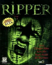RIPPER PC GAME +1Click Windows 10 8 7 Vista XP Install
