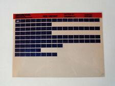 Honda NES 125 150_2000 Microfilm Catalogo ricambi Parti Fiche