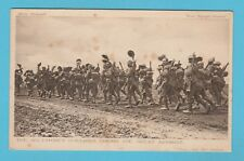 MILITARY / WWI  -  DAILY MAIL POSTCARD  -  THE WILTSHIRES  -  C 1916