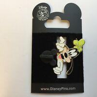 Lanyard Peeker Series - Goofy Disney Pin 60331
