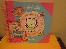 Hello Kitty Play Pad New
