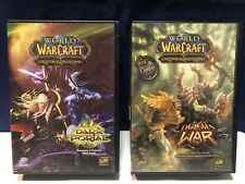 world of warcraft Game Lot Drums Of War Dark Portal