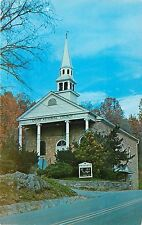 Grant Memorial Methodist Church, Point Pleasant, Ohio Postcard