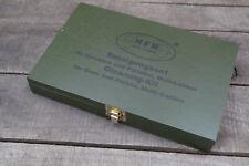 MFH Waffenreinigungsset Waffenreinigung Putzzeug Multikaliber Universal Oliv