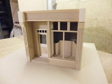 3 Shop Houses for Dolls